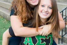 Beta Delta Chapter / The Beta Delta Chapter of the Alpha Sigma Sorority at Duquesne University