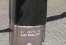 Nails!! / by Shaun-Marie Davis