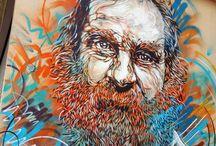 C215 / Street Art
