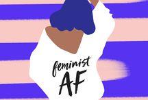 Feministy