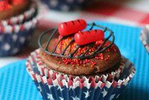 American holiday recipes