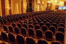 Meetings & Weddings / Seminars, conferences, birthday parties, weddings or company anniversaries: Epirus Palace offers an outstanding setting and service which will make your special occasion a success and an unforgettable experience for your guests.