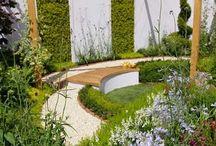 Garden / by Louisa Hogarty