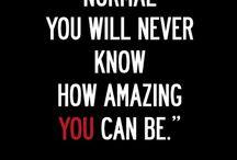 Sprüche Motivation