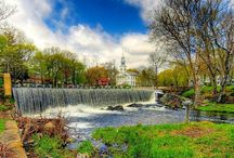 Beautiful Connecticut / Images of the Constitution State