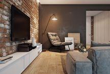 Lounge room ideas