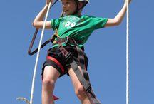 Actieve Vakantie met kinderen / Houden jij en je kinderen van klimmen, kanoën, fietsen, wandelen enzovoorts? Een actieve vakantie met kinderen is dan wat je zoekt. Kijk hier voor inspiratie