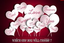 Valentine Day Special / Happy Valentine Day...... Feel the love, spread the love.. on this valentine