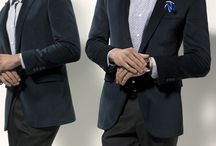 2014 Mens Suits Lookbook - Tien Son / A sampling of our 2014 Spring/Summer & Fall/Winter mens suits and mens shirts. All can be custom tailored to fit you perfectly.