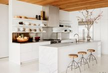 For the Home: Kitchen Inspiration