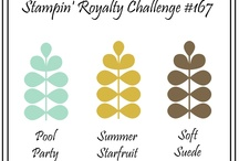 SU color challenges