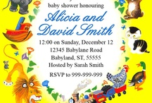 celebrate | lgb baby shower / by Amanda Miller