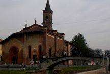 Percorsi alternativi / Un modo insolito per scoprire Milano  http://www.waamtours.com/percorsi-alternativi