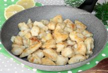 Chiken food