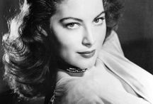 Dames of the Golden Age Hollywood