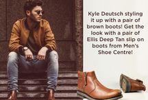Shoe Snobs