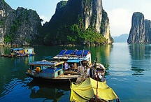 Travel Wishlist: Vietnam