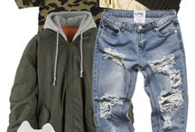 Kivoja vaatteita♥