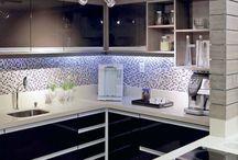 Cozinha dos sonhos