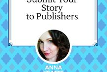 How to Sell Your Stories / If you're a writer struggling to publish your first story, make your first paid sale, or sell consistently at a professional level, Anna's years of experience buying and selling stories have given her a keen eye into what makes a story saleable or not.  Insider