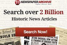 genealogia banche dati