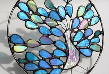 Stained Glass / by Margaret Boraski