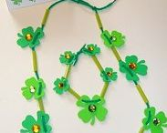 st patrick's day crafts