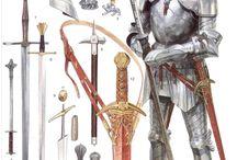 Knights, Dragons, & Fairies