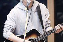 Sungjin Day6 ♡