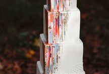 wedding cackes