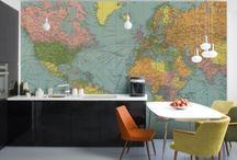 Cool Wallpaper & Wall Murals