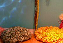 Exhibits 2014 / Exhibits featuring fiber art / by HGA