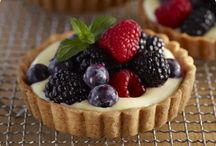 Magical Multi-Berry Recipes / Whether in breakfast, dessert, lunch or even dinner, berries add a beautiful, fresh and deliciously sweet touch to any dish!  Try one of these recipes for an excuse to put all of our delicious strawberries, blackberries, blueberries and raspberries on your plate! / by Driscoll's Berries
