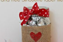 Thrifty Giving, Valentine's Day Edition