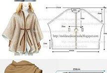 ruha / barkács
