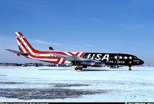 Aircraft Livery