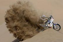 Racing - Enduro
