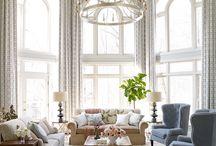 Interior Design - Sala de Espera