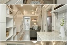 Aesthetic Tiny Houses