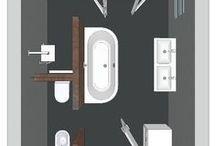 Hersham main bathroom