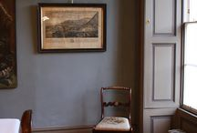 Georgian Interiors