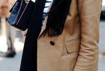 blazer outfits