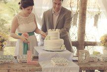 Casamento Monalisa
