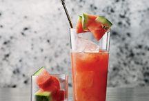 Liquid sustanance / Drinks