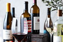 Beautiful Wine & Food Pictures