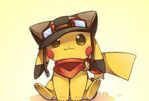 Pokémon Gijinka