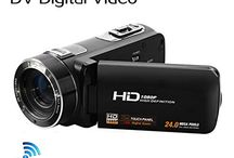 touch screen 1080P HD video recorder camera