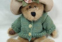 teddy ideas