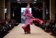 Pasarela Flamenca de Jerez 2018 - Día 1