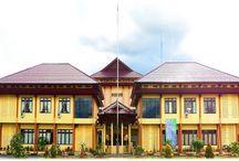 Alamat Sekolah di Kabupaten Sambas